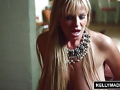 Kelly Madison sex videos - mature wife fucked