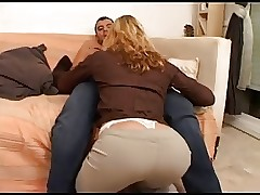 Sex Tape porn clips - milfs fucked