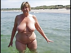 Plage video porno - nuovo porno milf